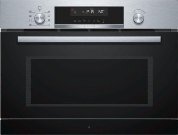 Compacte oven