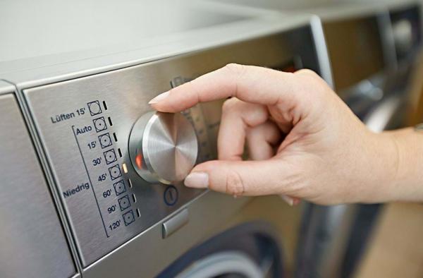 Electrolux MyPro WE170P wasmachine