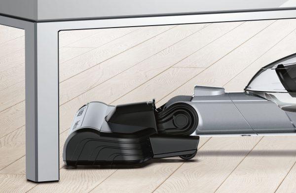 Bosch Snoerloze steelstofzuiger BBHL21435 Zilver