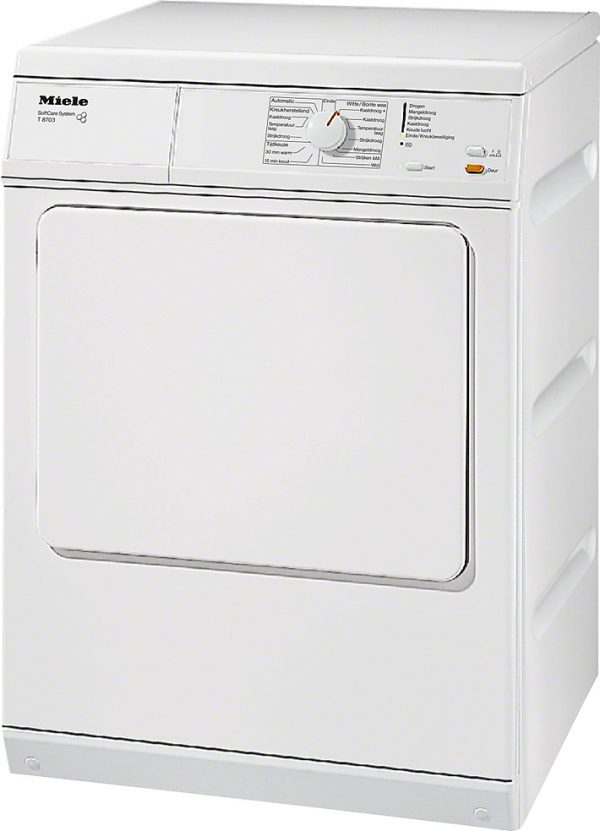 Miele T 8703 Luchtdroger