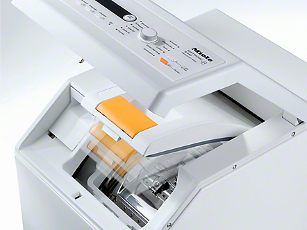 Miele Bovenlader WE615 WCS