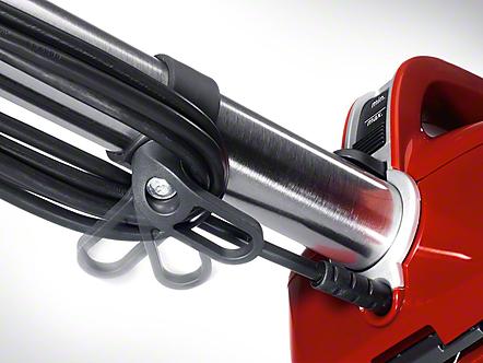 Miele Swing H1 EcoLine - SAAP3 Steelstofzuiger