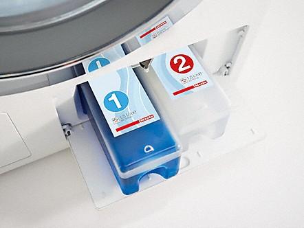 Miele WEE675 WPS 8kg TDos Wifi Wasmachine