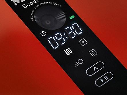 Miele Scout RX1 - SJQL0