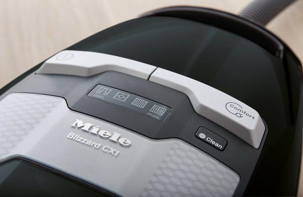 Miele Blizzard CX1 Comfort EcoLine - SKMP3 Slede stofzuiger