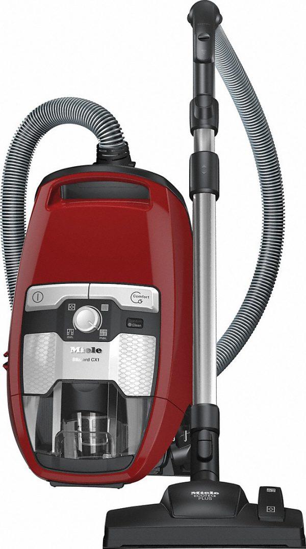 Miele Blizzard CX1 Red PowerLine - SKRF3 Slede stofzuiger