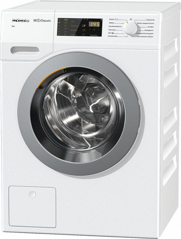 Miele WDB030 Eco Wasmachine