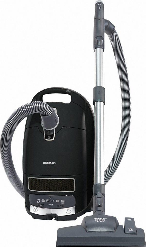Miele Complete C3 Comfort EcoLine - SGMP3 Slede stofzuiger