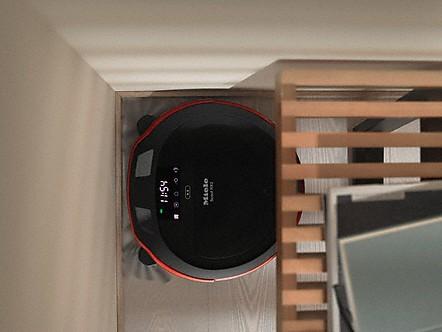 Miele Scout RX2 Home Vision - SLQL0 30 Reinigingsrobot