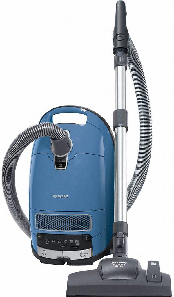 Miele Complete C3 Allergy EcoLine - SGJP3 Slede stofzuiger