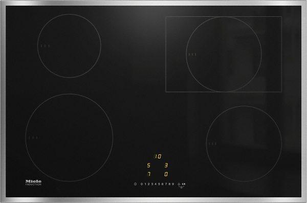 Miele KM 7210 FR Inductie Kookplaat