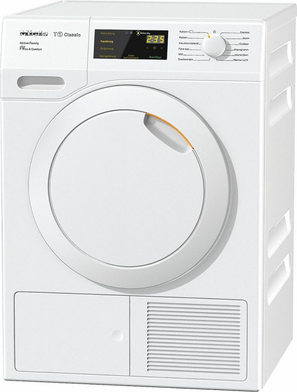 Miele TDD230WP Active Family Droger
