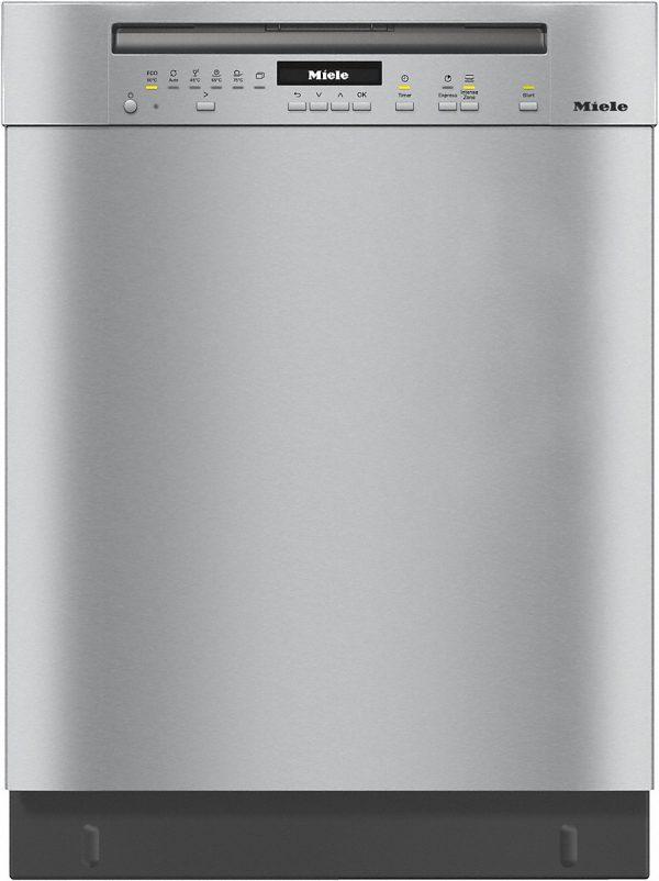 Miele G 7100 SCU Vaatwasser