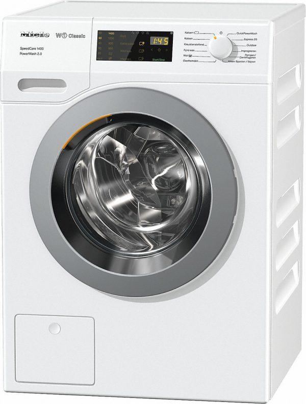 Miele WDD330 WPS SpeedCare 1400 Wasmachine