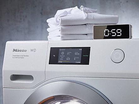 Miele WEE335 WPS 8kg PWash Wasmachine