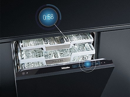 Miele G 5222 SCi Selection