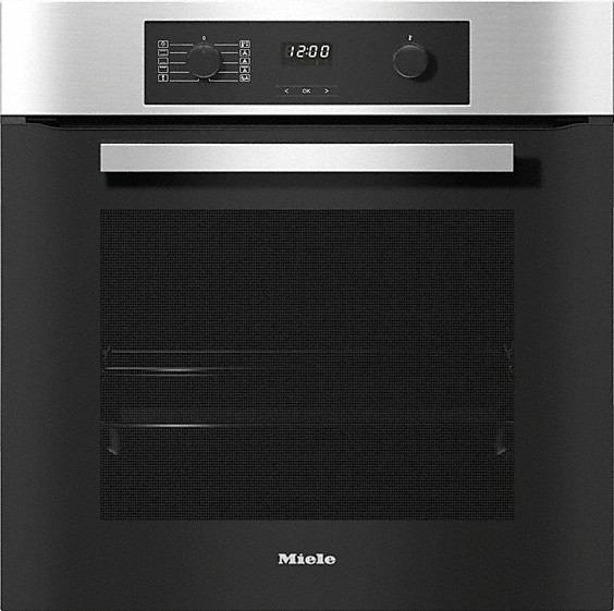 Miele H 2265-1 B ACTIVE Oven