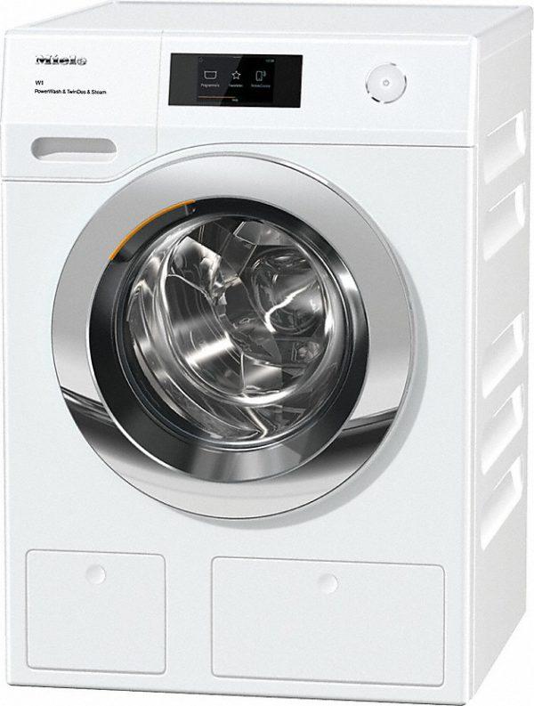 Miele WCR890 WPS PWash2.0&TDosXL WiFi Wasmachine