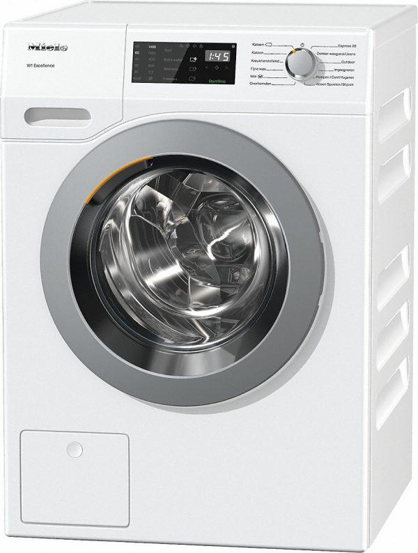 Miele WEB 035 WPS Wasmachine