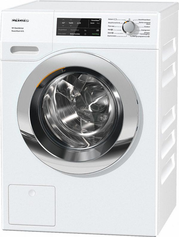 Miele WEI335 WPS 9kg PWash Wasmachine