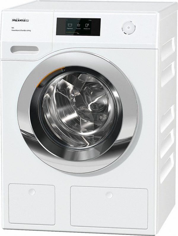 Miele WER875 WPS PWash&TDos&9kg&WiFi Wasmachine
