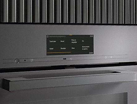 Miele H 7164 BP Oven