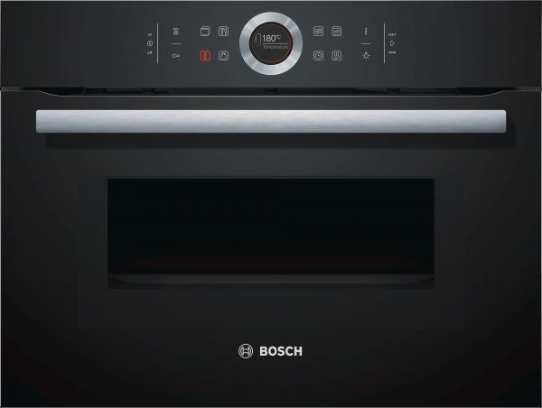 Bosch CMG633BB1 Magnetron
