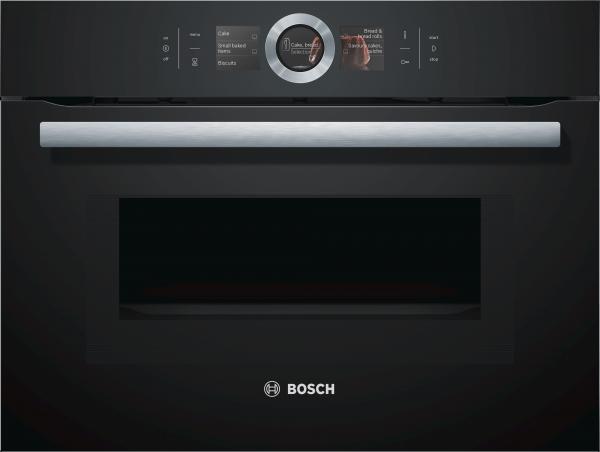 Bosch CMG676BB1 Magnetron