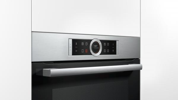 Bosch HBG6730S1 Oven