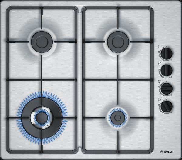 Bosch PBH6B5B60N Kookplaat