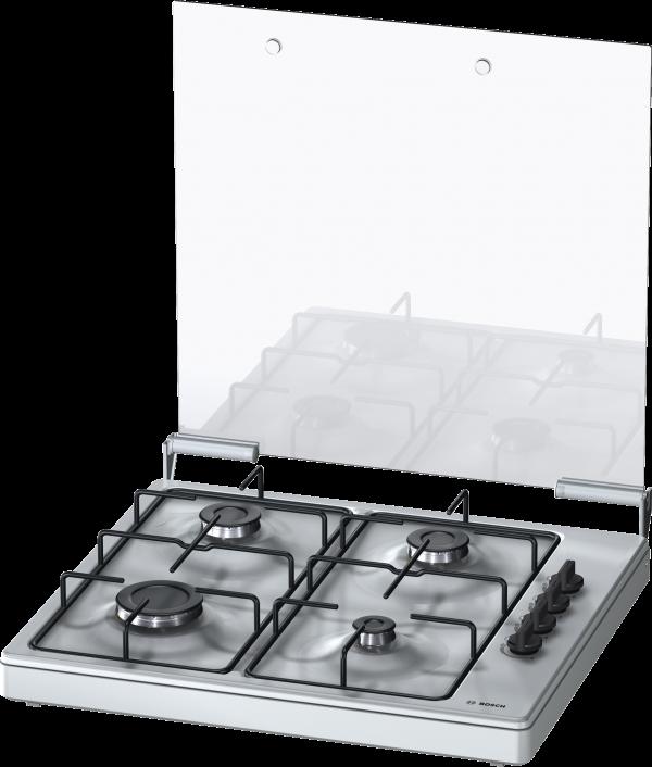 Bosch PBP0C5Y80N Kookplaat