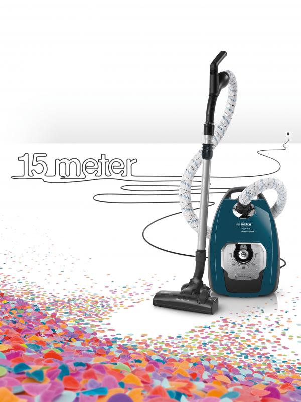 Bosch BGL8522 Slede stofzuiger