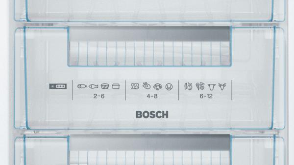 Bosch GID18A20 Vriezer