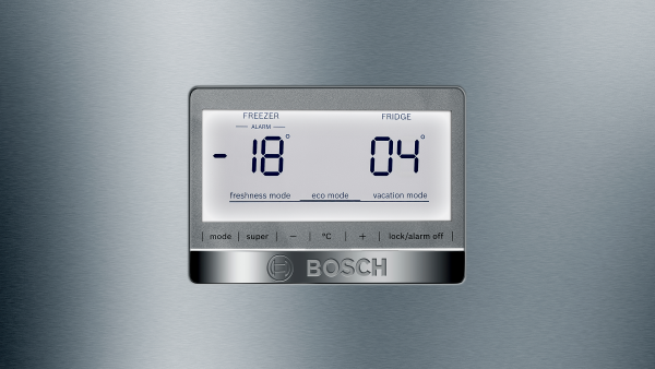 Bosch KGN36AI35 Koel/vriescombinatie