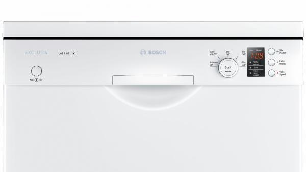 Bosch SMS25AW01N Vaatwasser