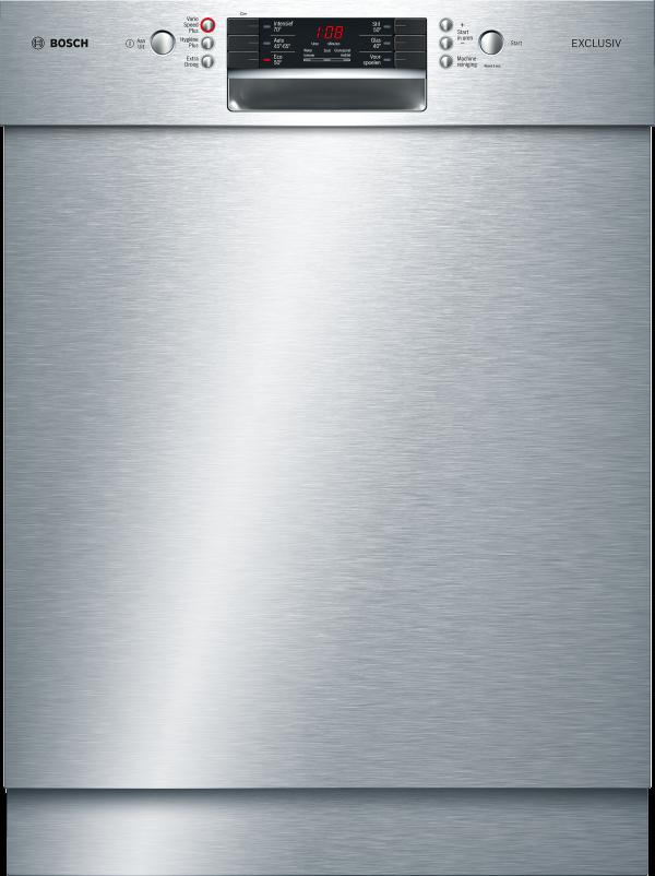 Bosch SMU46GS01N Vaatwasser