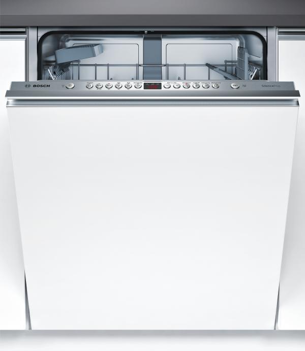 Bosch SMV46DX05N Vaatwasser
