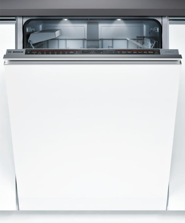 Bosch SBV88QX16N Vaatwasser