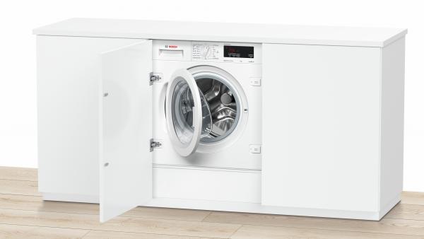 Bosch WIW24340EU Wasmachine