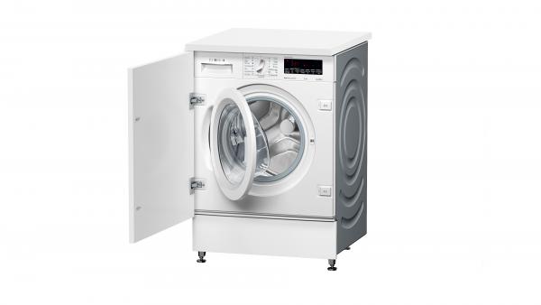 Bosch WIW28540EU Wasmachine