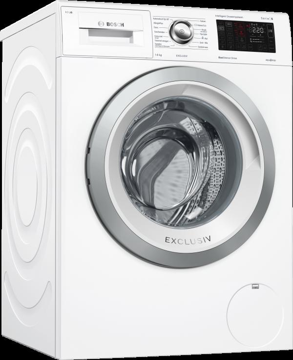 Bosch WAT28695NL i-Dos Wasmachine