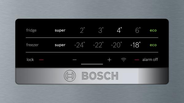 Bosch KGN39XI38 Koel/vriescombinatie
