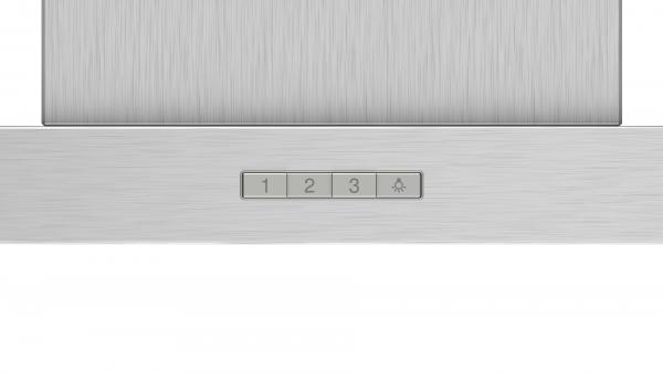 Bosch DWB64BC50 Afzuigkap