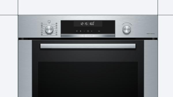 Bosch HBG3780S0 Oven