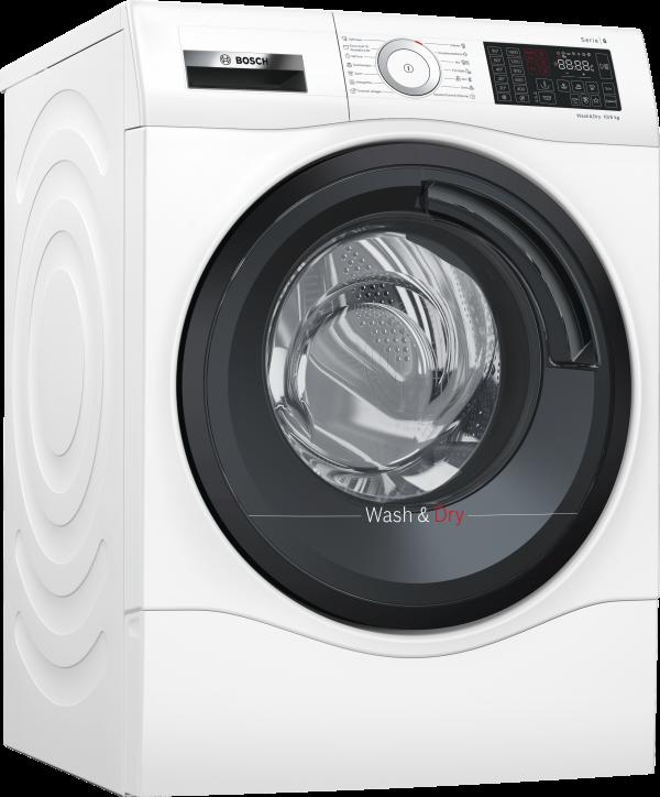 Bosch WDU28540NL Wasser/droger