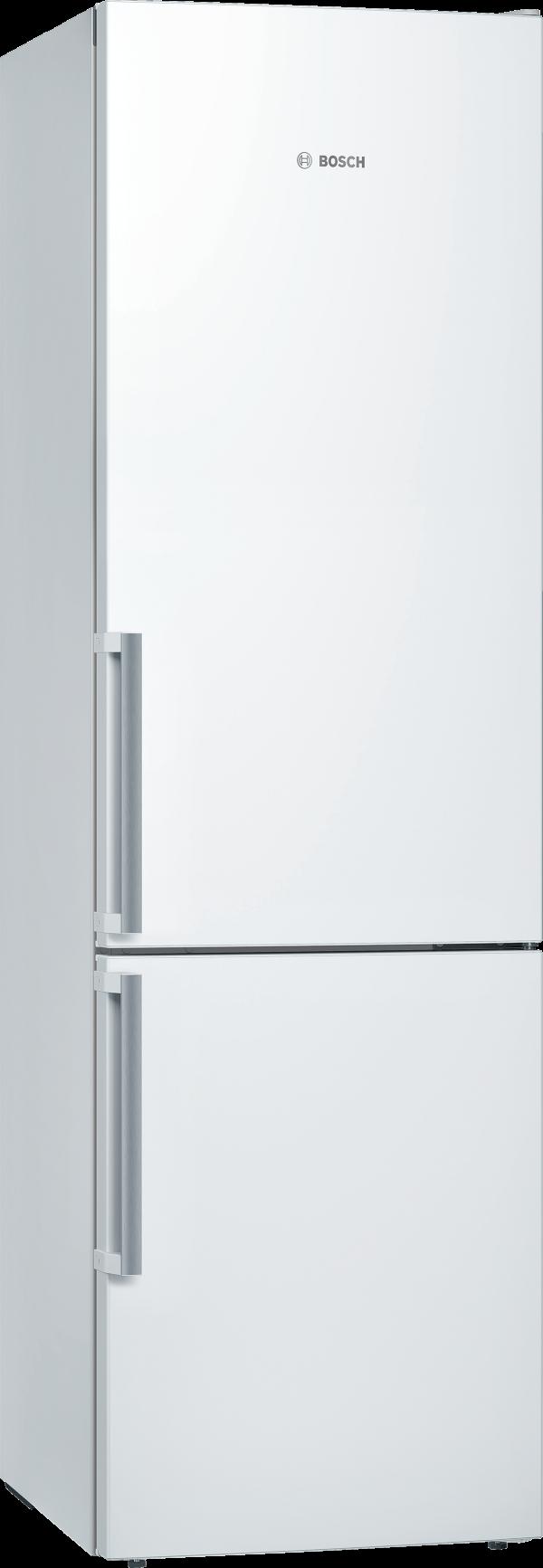 Bosch KGE396W4P Koel/vriescombinatie