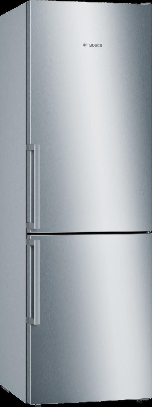 Bosch KGE36EI4P Koel/vriescombinatie