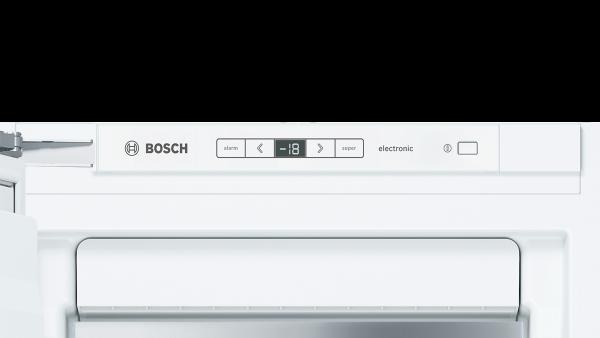 Bosch GIN31AC30 Vriezer