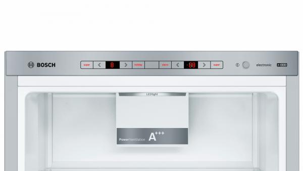 Bosch KGE36AWCA Koel/vriescombinatie