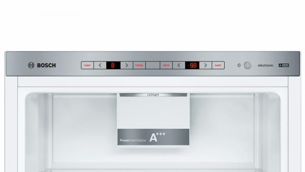 Bosch KGE36EW4P Koel/vriescombinatie